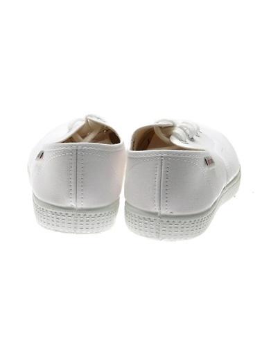 Victoria Victoria Düz Ayakkabı Beyaz